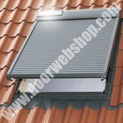 Velux Ssl Solar Rollläden Ohne Funksteuerung